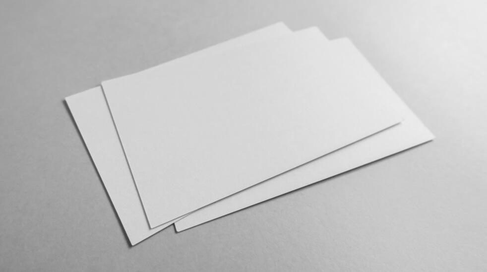 Cartulina Sulfatada: de los tipos de papeles más utilizados