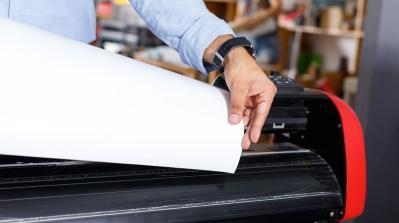 Cómo elegir vinilos para impresión