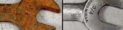 ¿Qué es la oxidación en piezas metálicas y como puedes prevenirla?