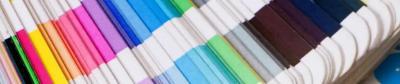 La historia del uso del color estandarizado