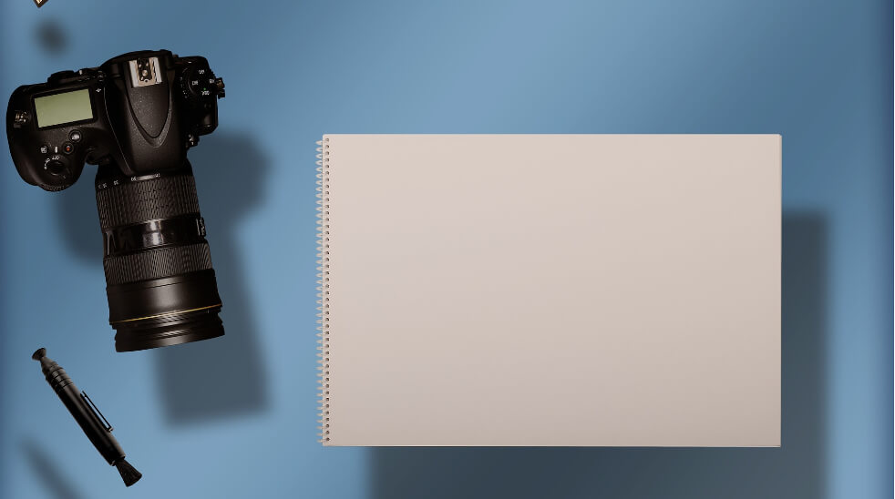 ¿Cuántos tipos de papel fotográfico hay?