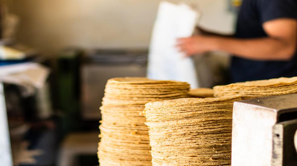 Ventajas del uso de tortipak en el empaque de tortillas